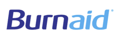 Burnaid logo