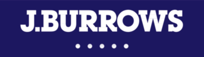 J.Burrows logo