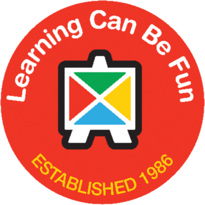 Learning Can Be Fun logo