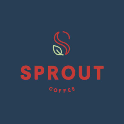 Sprout Coffee logo