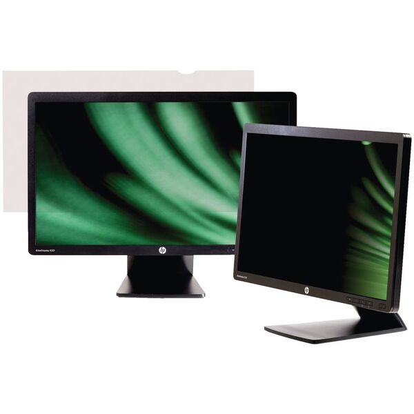 "3M Vikuiti 20.1"" Widescreen Monitor Privacy Filter"