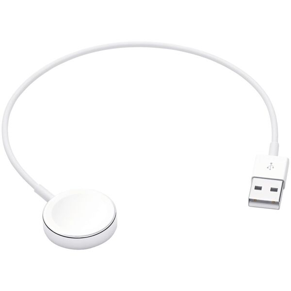 Apple Watch Magnetic Charging USB Cable 0.3m