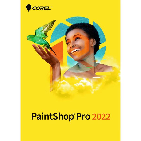 Paintshop Pro 1 PC Outright Download