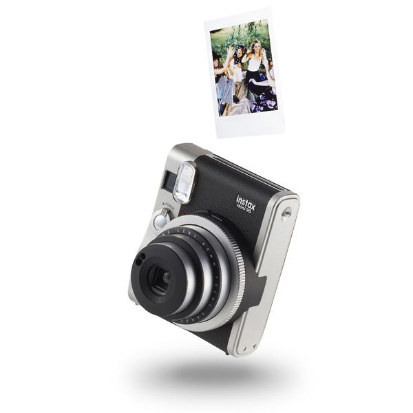 Instax mini90 Neo Classic Camera Black