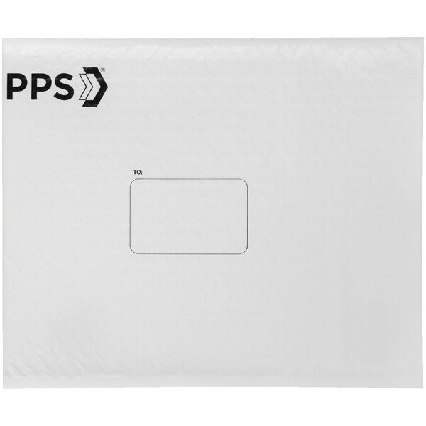PPS Plastic Bubble Mailer S2 215x280mm 32 Pack