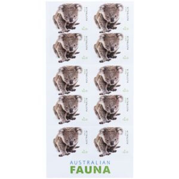 $1.10 Postage Stamps 10 Pack