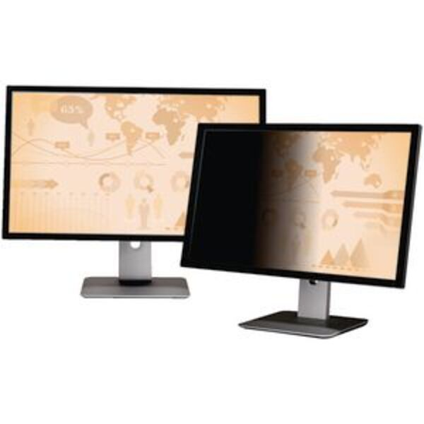 "3M Vikuiti 24"" Widescreen Monitor Privacy Filter"