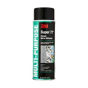 3M Adhesive Spray 467g