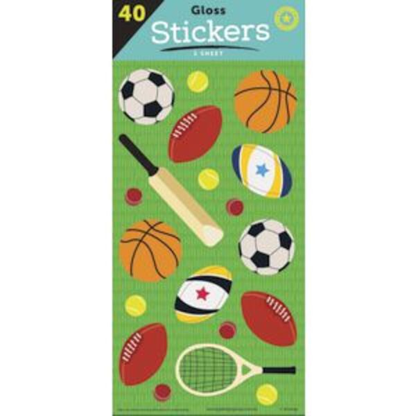 Artwrap Stickers Sports