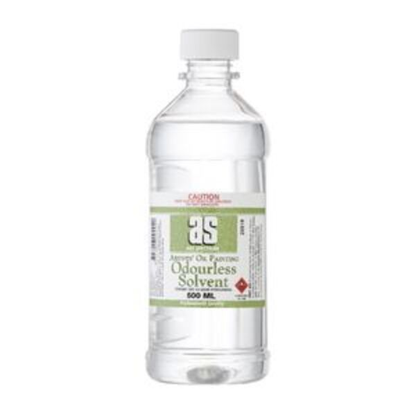 Art Spectrum Odourless Solvent 500mL
