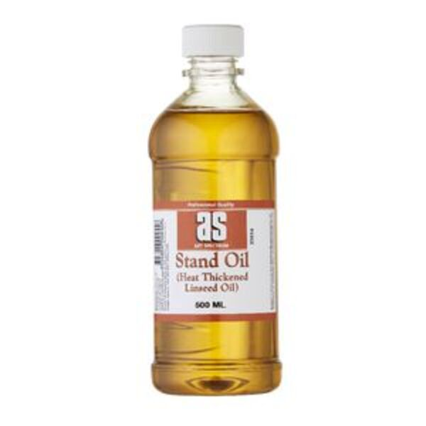 Art Spectrum Stand Oil 500mL