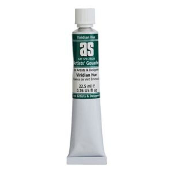 Art Spectrum Gouache 22.5mL Viridian Hue