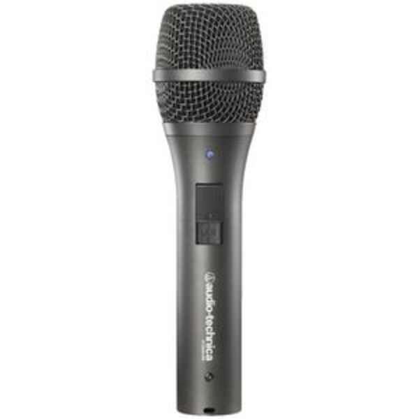 Audio-Technica Cardioid Dynamic Microphone USB and XLR