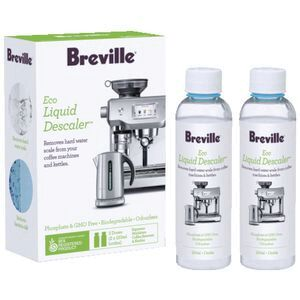 Breville Eco Liquid Descaler 120 mL 2 Pack