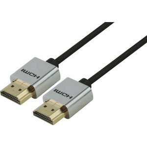 Comsol Ultra Thin High Speed HDMI Cable 1.5m