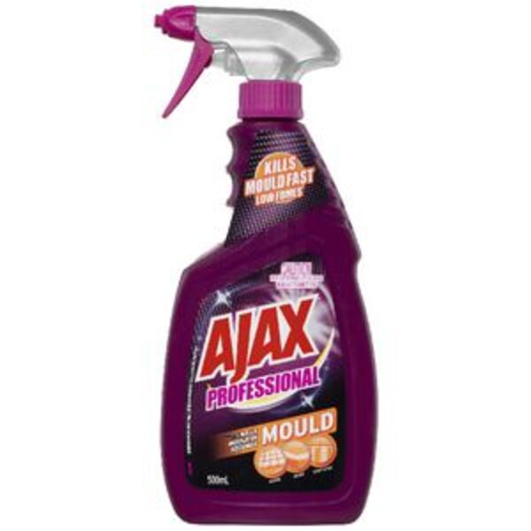 Ajax Professional Mould Cleaner 500mL
