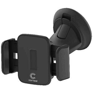 Comsol Wireless Car Charger 5W Black