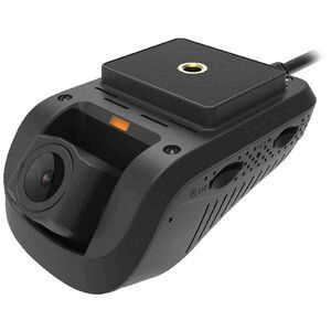 Dashmate Connected Dual Dash Camera with GPS and WiFi DSH-932