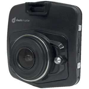 "Dashmate HD Dash Camera with 2.4"" LCD Screen DSH-410"