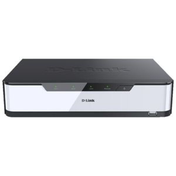 D-Link 16-Channel Network Video Recorder DNR-2020-04P