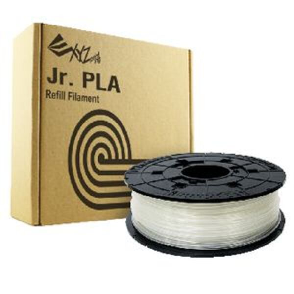 Da Vinci Junior PLA Filament Nature 600g
