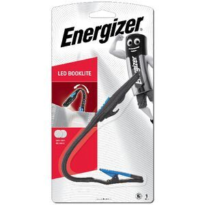 Energizer Flexible Booklite