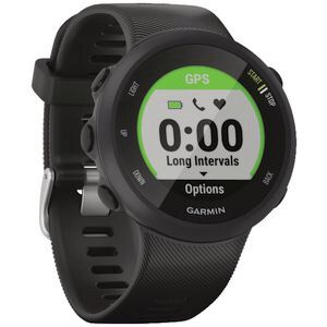 Garmin Forerunner 45 Smart Watch Black and Slate