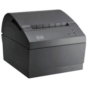 HP Serial and USB Thermal Receipt Printer