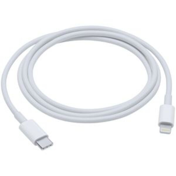 Apple USB-C Lightning Cable 1m White