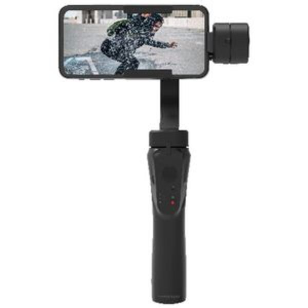 Kaiser Baas 3-Axis S3 Gimbal For Smartphones Black