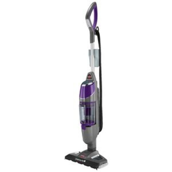 Bissel Vacuum and Steam in 1
