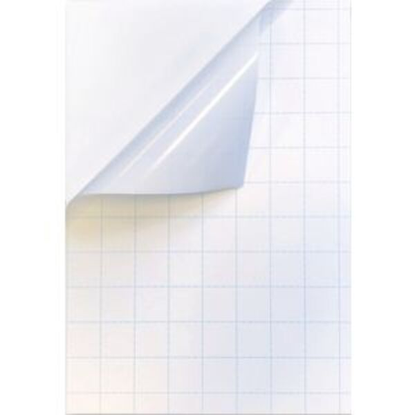 A3 Self-adhesive Foam Board 5mm White