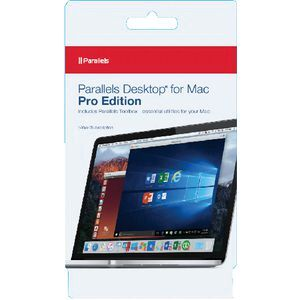 Parallels Desktop 12 for Mac Pro Edition Download