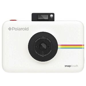 Polaroid Snap Touch Instant Digital Camera White