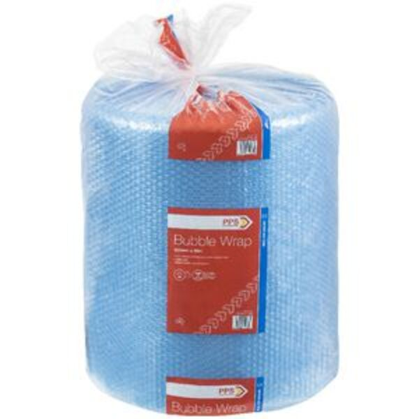 PPS 500 mm x 50 m Bubble Wrap Roll