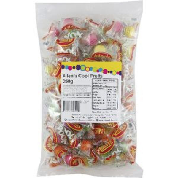 Allen's Kool Fruits 350g