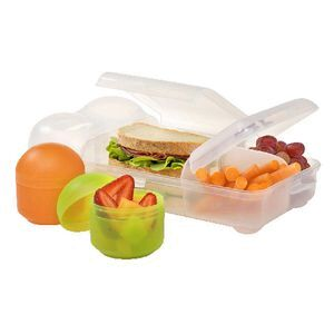 Nude Food Movers Lunch Box