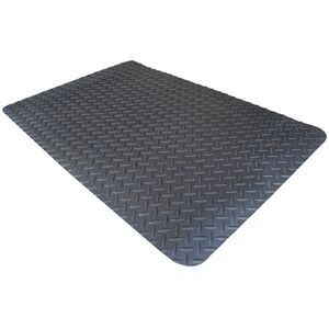 Ultimate Flooring Diamond Foam Mat 600 x 900mm