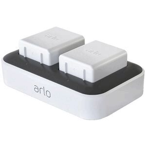 Arlo Ultra Dual Charging Station