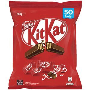 Nestle Kit Kat 50 Pack