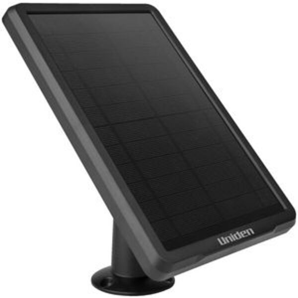 Uniden Solar Panel for App Cam Solo+