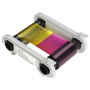 Evolis Zenius Colour Ribbon for ID Card Printer