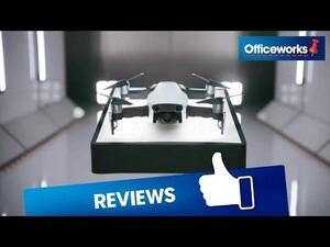 DJI Mavic Air Part 2 Battery Charging Hub | Officeworks