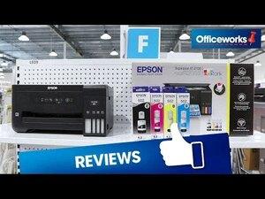 Epson Expression Colour MFC Printer ET-2700