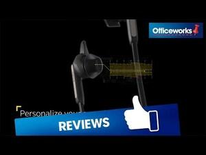 Jabra Elite 65t Bluetooth Earphones Titanium Black