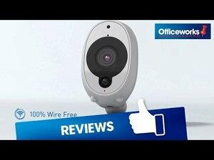 Swann Smart Security 1080p Camera