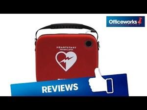 Philips HeartStart Battery