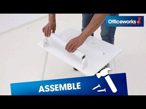 Kadink Kids Drawing Table and Chair | Officeworks