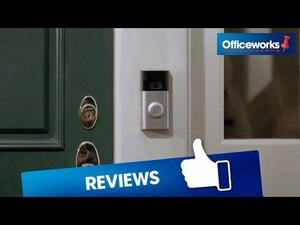 Ring Wireless Video Doorbell 2