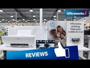 HP DeskJet Inkjet MFC Printer 2620